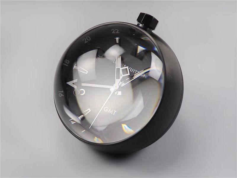 LV座钟美得不可方物 【这一期揭秘一个隐藏功能】-第2张
