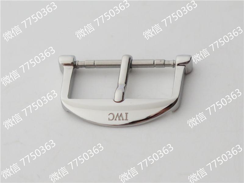 TW厂万国达文西系列三针皮表带款复刻表拆解测评-第14张