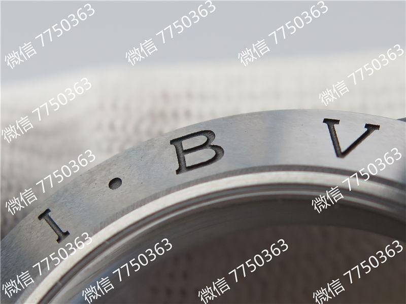 GF厂宝格丽v2新版DIAGONO系列腕表复刻表拆解测评-第22张