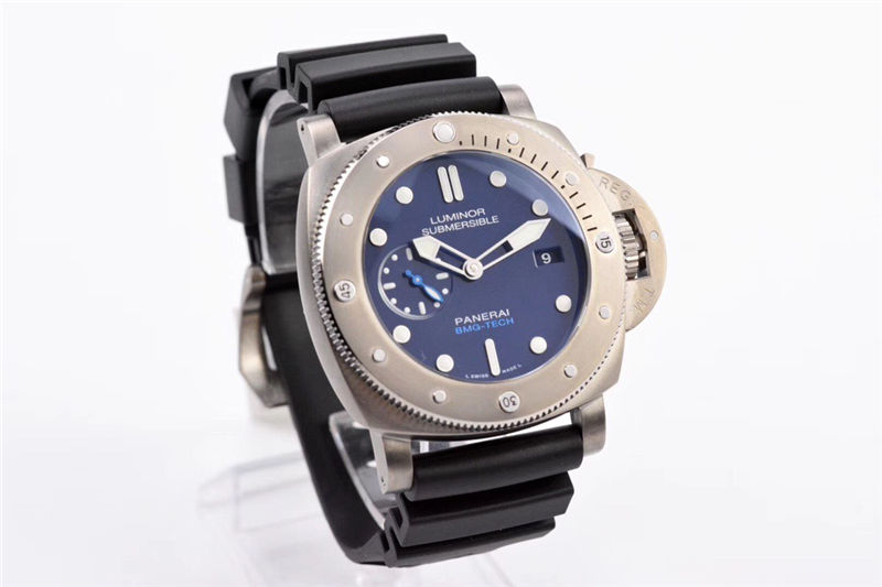 VS厂沛纳海pam692钛金属腕表_复刻表测评-第3张