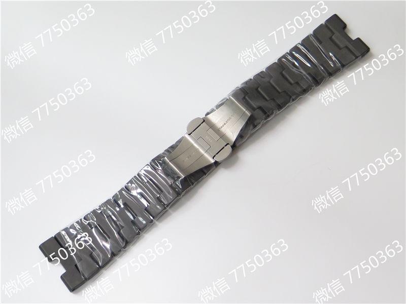 VS厂沛纳海pam438全陶瓷表壳复刻表拆解测评-第17张