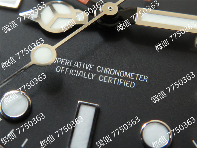 GM厂劳力士探险家Ⅱ黑色面3187机芯216570-77210复刻表拆解测评-第5张