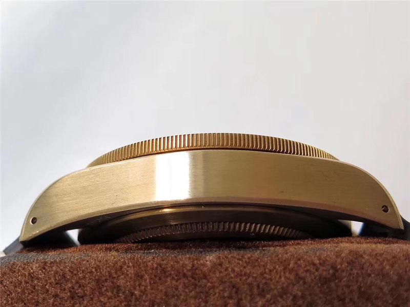 ZF厂帝舵碧湾青铜型M79250BA-0001_复刻与正品对比测评