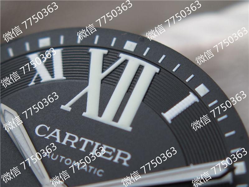 JF厂卡地亚卡力博W7100056复刻表拆解测评-第19张