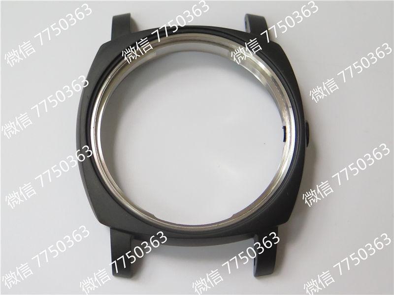 VS厂沛纳海pam438全陶瓷表壳复刻表拆解测评-第9张