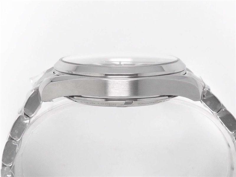 VS厂欧米茄海马150新金针队长「莱德杯」_复刻表测评-第8张