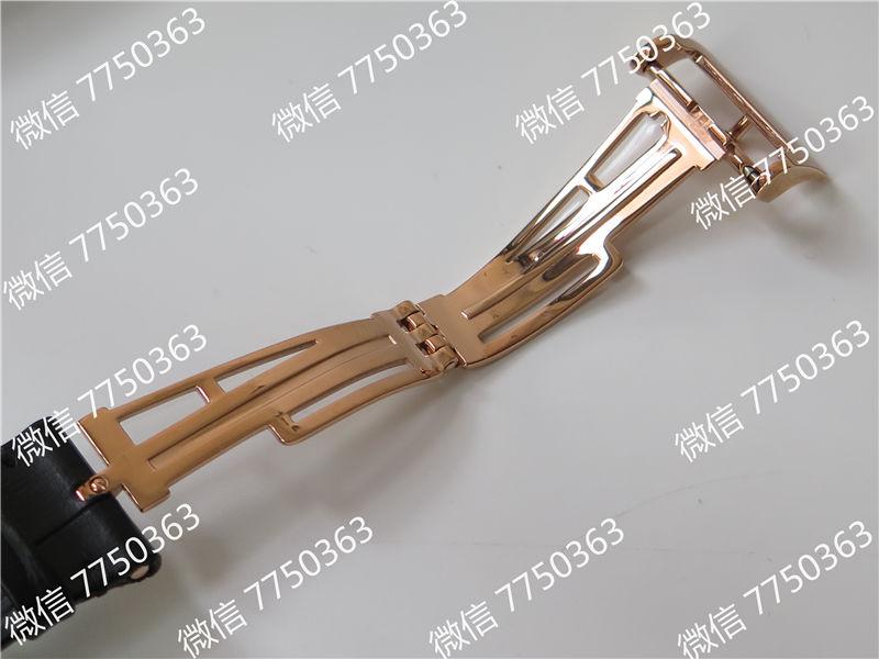 JF厂爱彼皇家橡树系列AP15400玫瑰金黑色面复刻表拆解测评