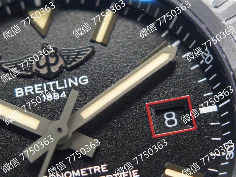 GF厂百年灵黑鸟侦察机复刻表拆解测评