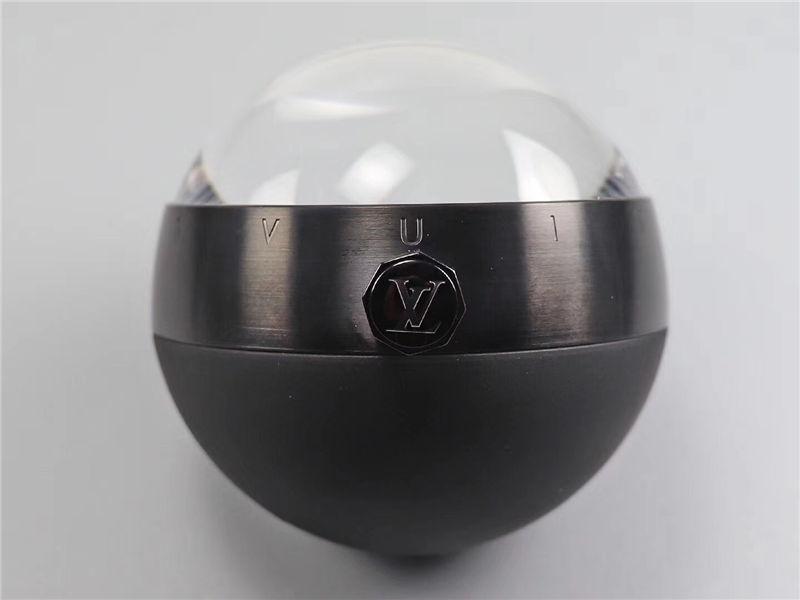 LV座钟美得不可方物 【这一期揭秘一个隐藏功能】-第6张