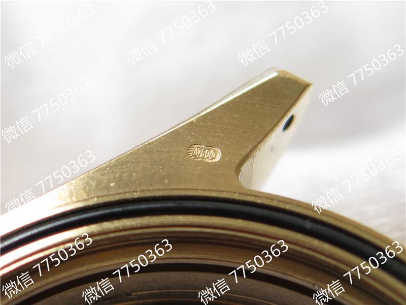 AR厂劳力士迪通拿黄金款白色面复刻表拆解测评