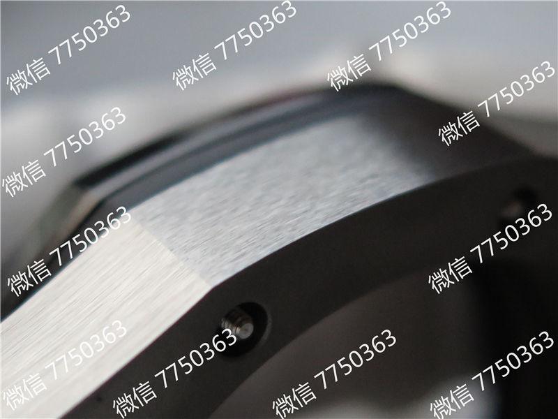 JF厂爱彼皇家橡树离岸型系列AP26400熊猫眼复刻表拆解测评-第35张