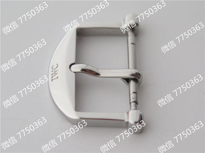 TW厂万国达文西系列三针皮表带款复刻表拆解测评-第15张