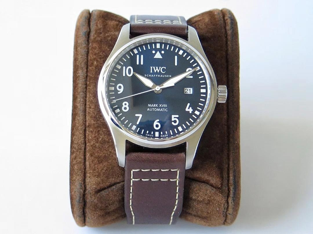 NOOBCEO详解:哪里可以买到顶级的复刻手表?