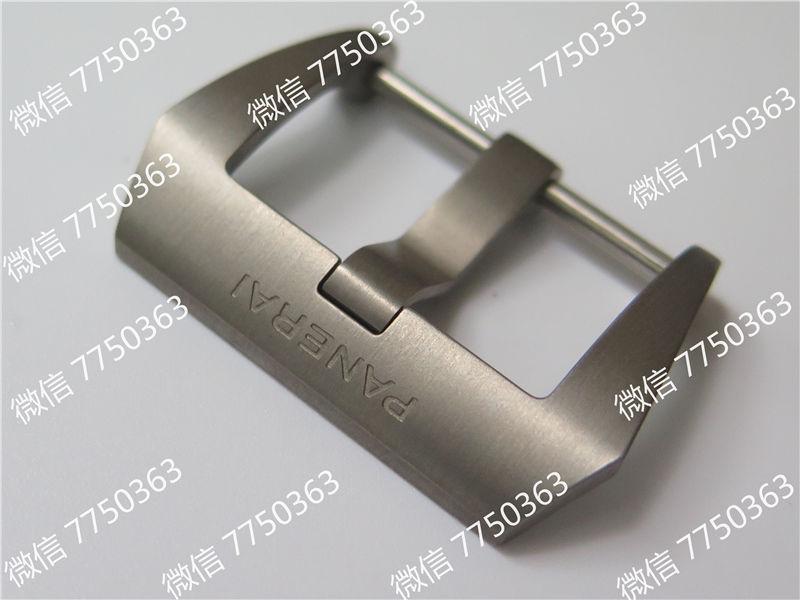 VS厂沛纳海PAM00719钛金属v3版复刻表拆解测评-第17张