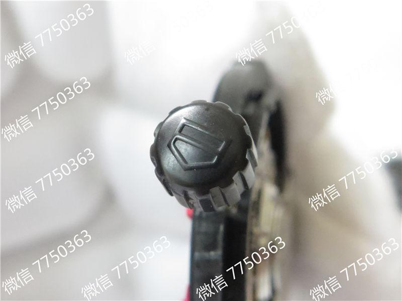V6厂豪雅竞潜PVD黑色壳复刻表拆解测评-第7张