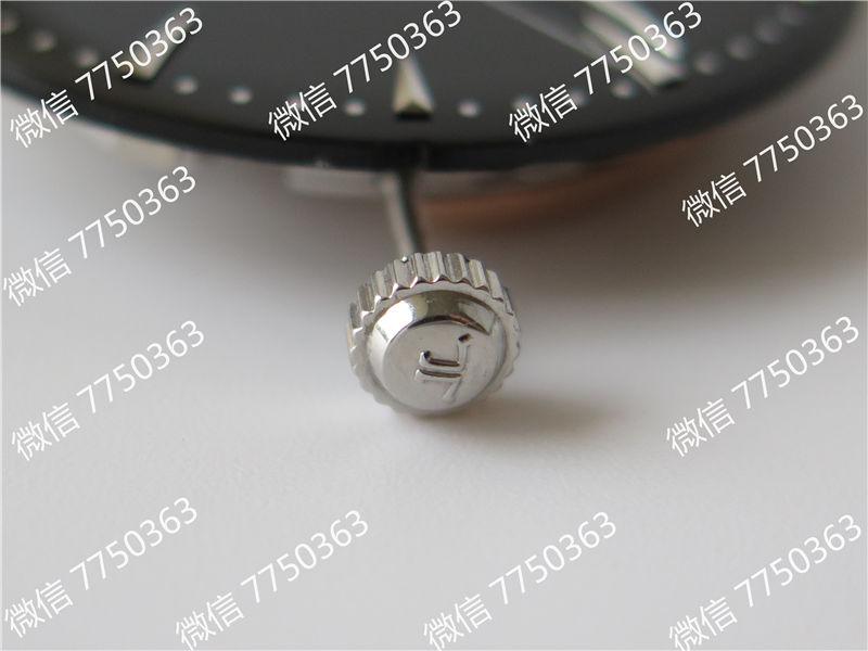 ZF厂积家大师系列1368470黑面复刻表拆解测评