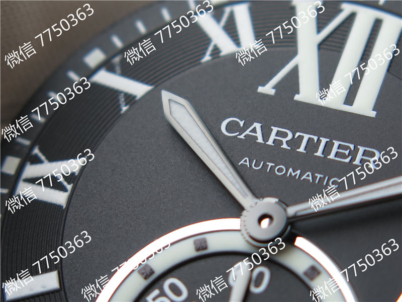JF厂卡地亚卡力博W7100056复刻表拆解测评-第18张