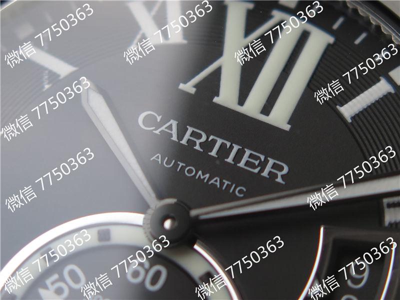 JF厂卡地亚卡力博W7100056复刻表拆解测评-第3张