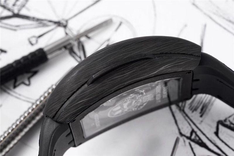 TW厂法穆兰Vanguard Racing镂空腕表做工品质如何_复刻表测评-第12张