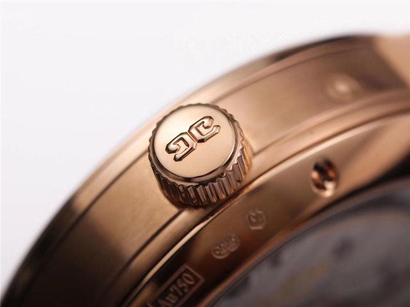 V9厂格拉苏蒂原创议员系列大日历月相_复刻表与正品对比测评-第42张
