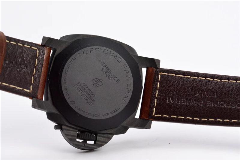 VS厂沛纳海PAM661