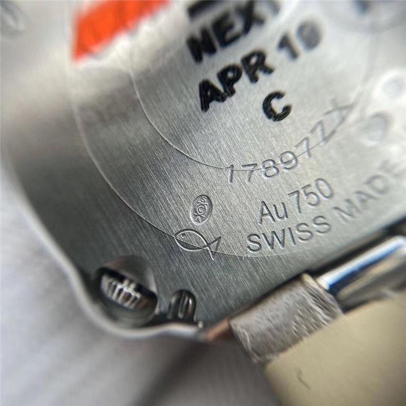V6厂卡地亚Ballon Blanc白气球女款石英_复刻表测评