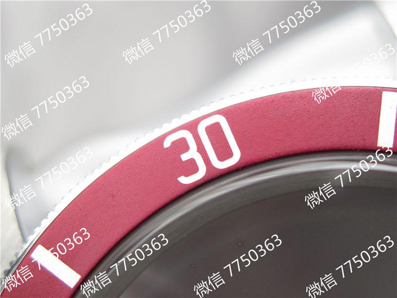 ZF厂帝陀碧湾系列2016新款小红花复刻表拆解测评-第24张