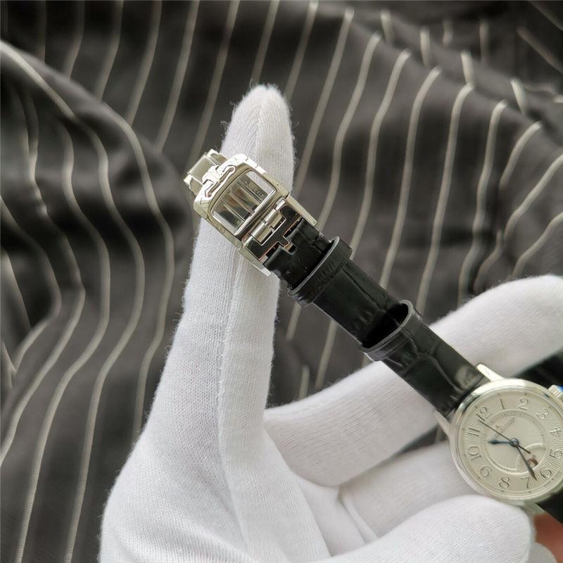 MG厂积家约会系列3468421女款29mm_复刻表测评