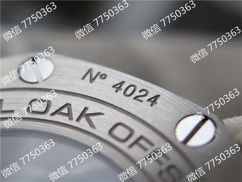 JF厂爱彼皇家橡树离岸型系列AP26400熊猫眼复刻表拆解测评-第39张