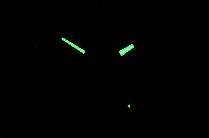 GF厂法穆兰V45游艇钛合金_复刻表测评