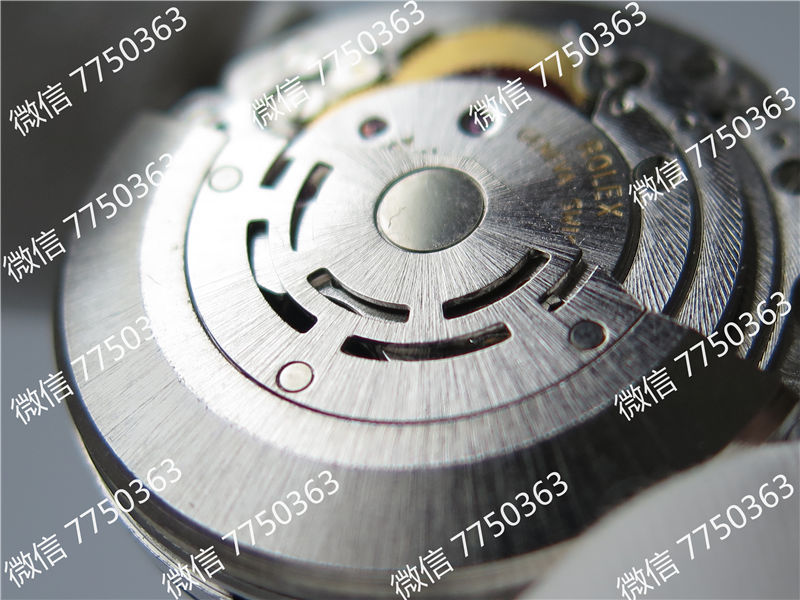 JF厂劳力士老版绿水鬼3135机芯复刻表拆解测评