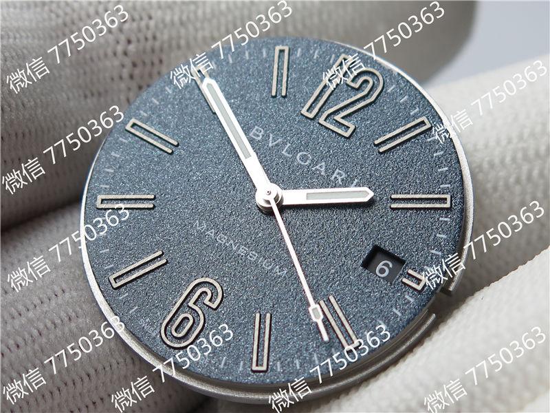 GF厂宝格丽v2新版DIAGONO系列腕表复刻表拆解测评-第30张
