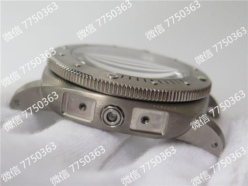VS厂沛纳海PAM00719钛金属v3版复刻表拆解测评-第11张