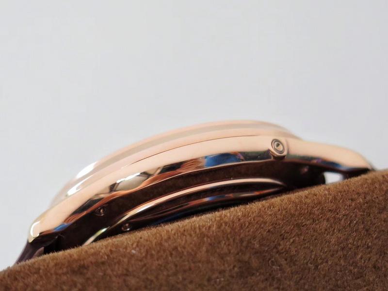 ZF厂积家大师系列1362520腕表_复刻表测评