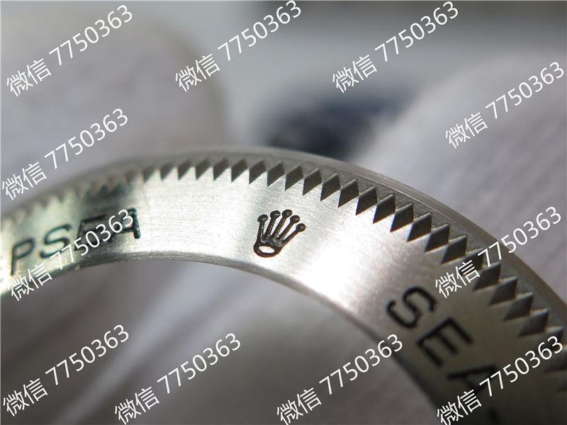 AR厂劳力士渐变鬼王3135机芯复刻表拆解测评-第16张
