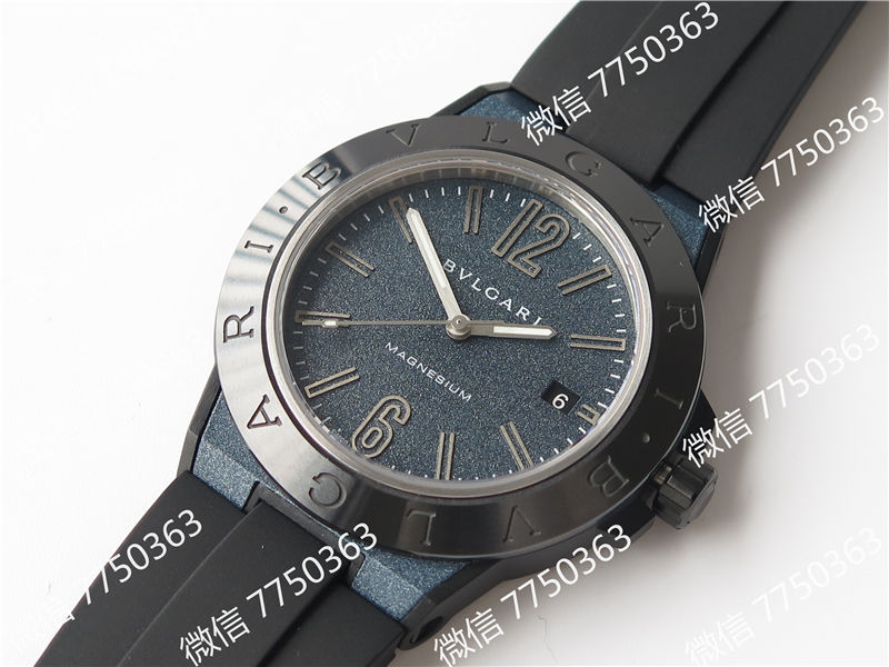 GF厂宝格丽v2新版DIAGONO系列腕表复刻表拆解测评-第3张