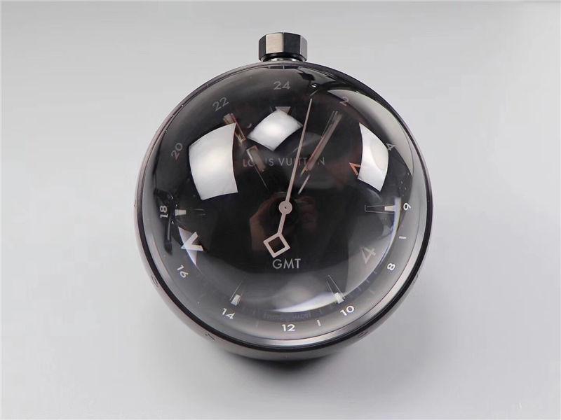 LV座钟美得不可方物 【这一期揭秘一个隐藏功能】-第1张