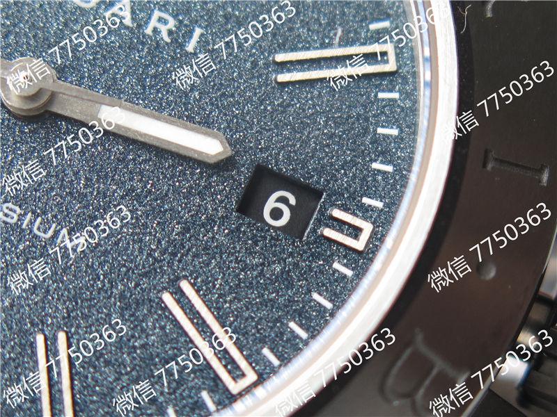 GF厂宝格丽v2新版DIAGONO系列腕表复刻表拆解测评-第9张