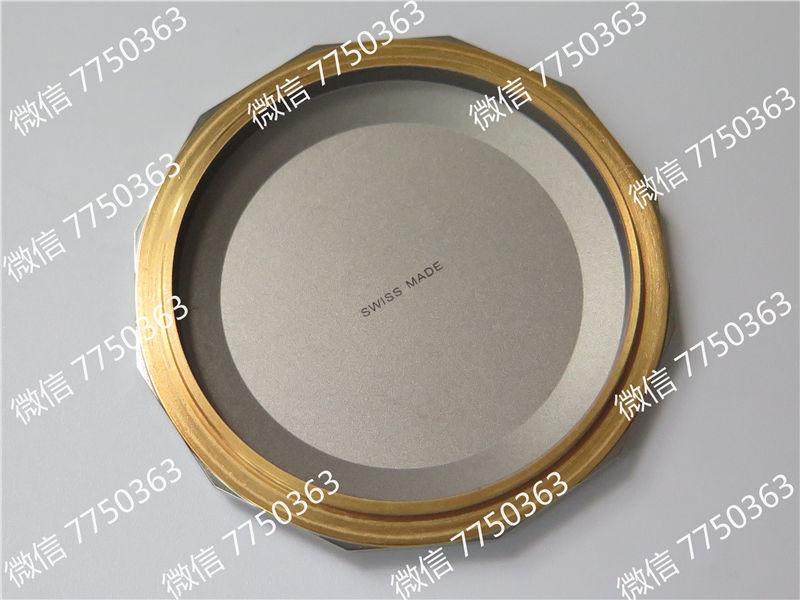 VS厂沛纳海PAM00719钛金属v3版复刻表拆解测评-第14张