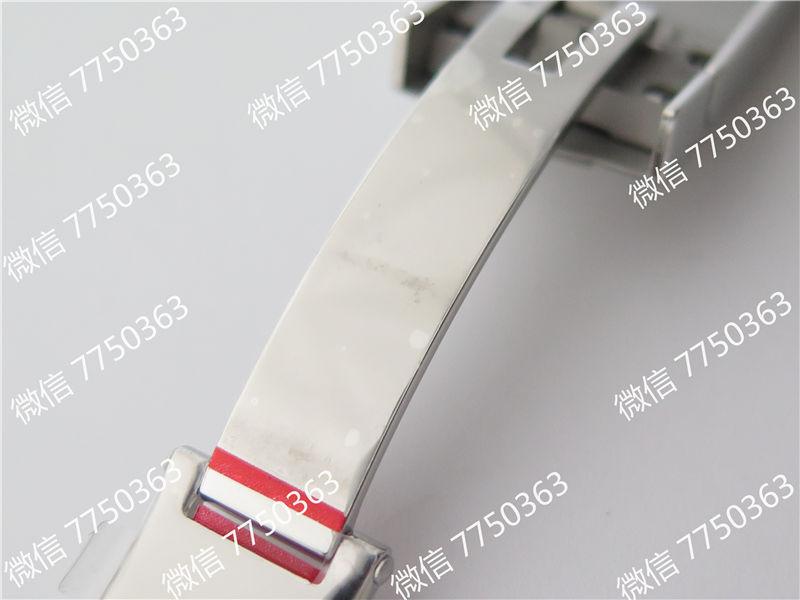 JF厂劳力士蚝式恒动系列114300玫红复刻表拆解测评-第30张