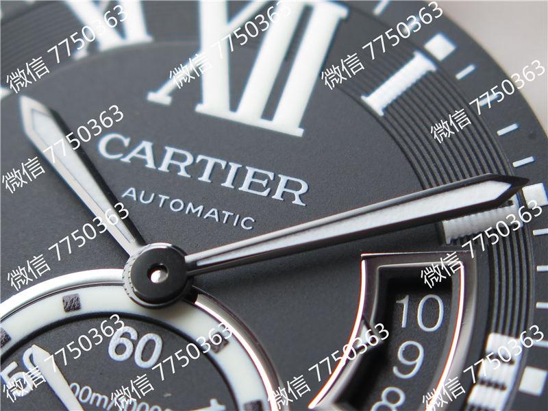 JF厂卡地亚卡力博W7100056复刻表拆解测评-第17张