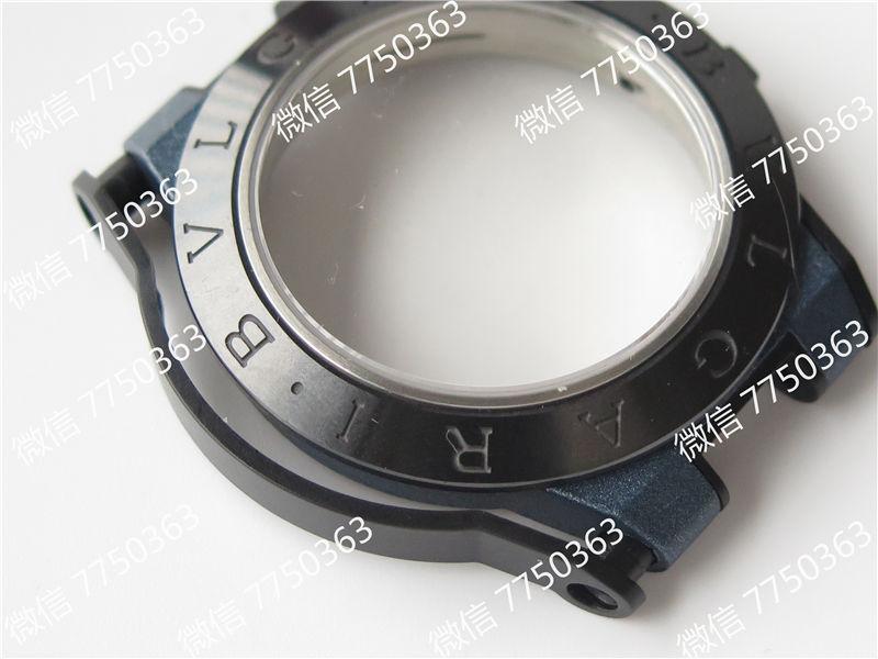 GF厂宝格丽v2新版DIAGONO系列腕表复刻表拆解测评-第29张