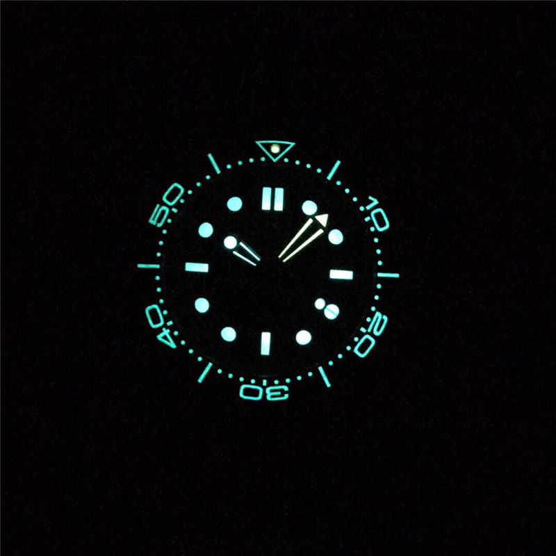 VS厂欧米茄邦德007无暇赴死复刻表对比市场版本-如何辨别VS厂海马007钛壳-第13张