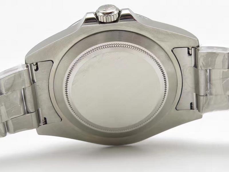 N厂劳力士探险家2白盘V8版m216570-0001_复刻表测评-第9张