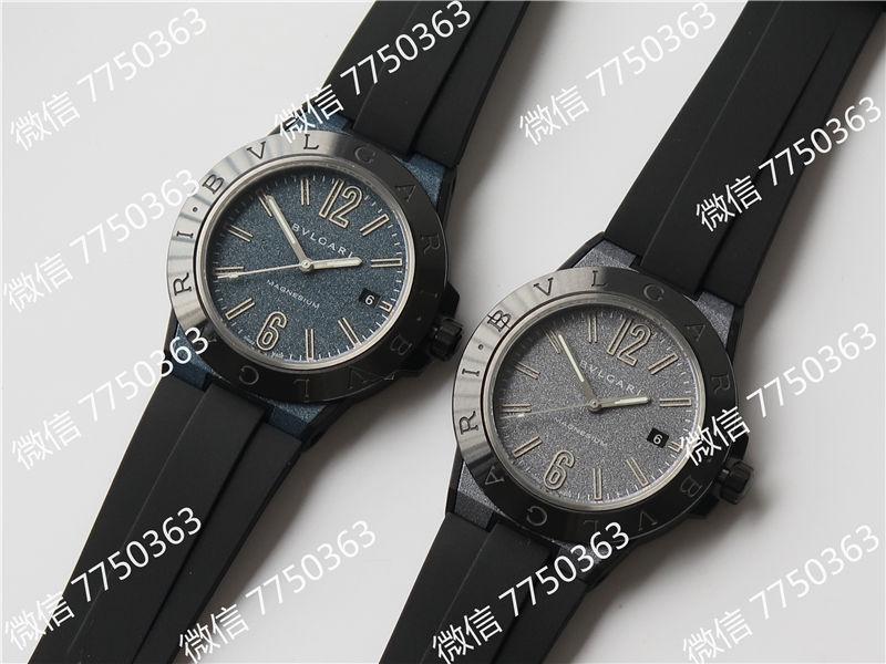 GF厂宝格丽v2新版DIAGONO系列腕表复刻表拆解测评-第2张
