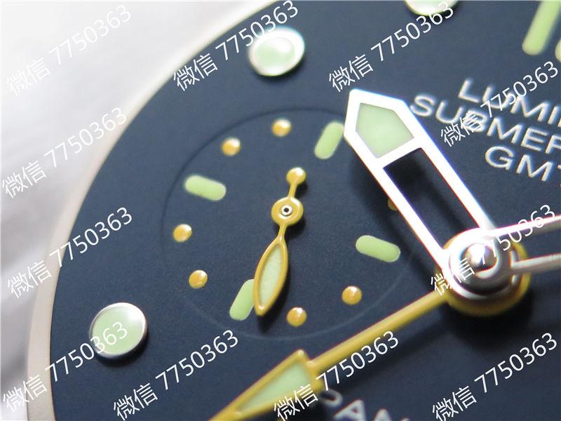 VS厂沛纳海PAM00719钛金属v3版复刻表拆解测评-第5张