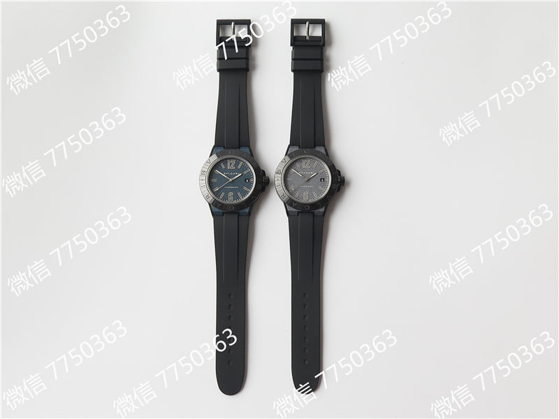 GF厂宝格丽v2新版DIAGONO系列腕表复刻表拆解测评-第1张
