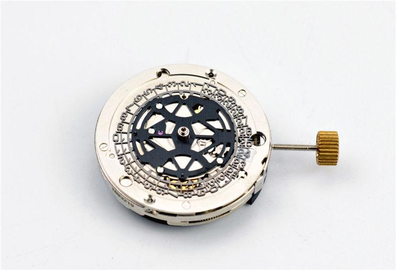 XF厂泰格豪雅卡莱拉01-计时腕表45mm_复刻表测评