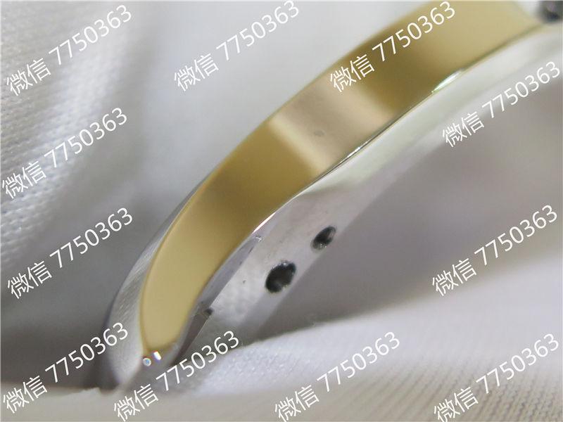 ZF厂积家大师系列白色面复刻表拆解测评