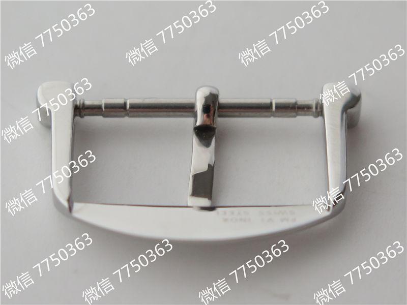 TW厂万国达文西系列三针皮表带款复刻表拆解测评-第16张